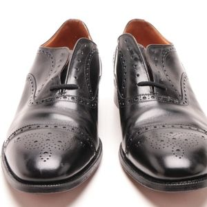 Church's Diplomat Lace-up Oxfords
